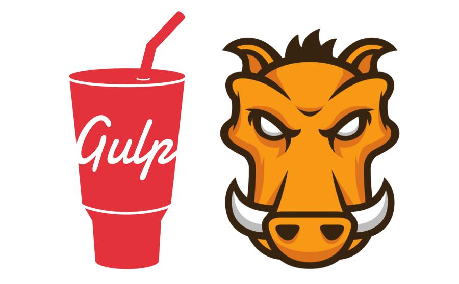 Narzędzia - gulp/grunt